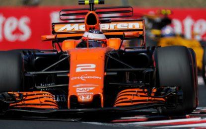 Belgio: penalità per Vandoorne, Ericsson e Wehrlein