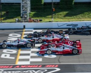 Domenica la IndyCar da Long Pond su Sky