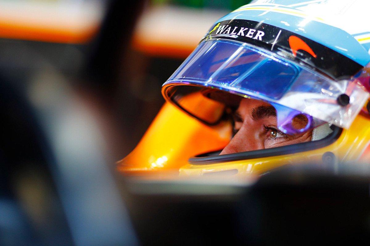 Alonso e McLaren-Honda: decisione nelle prossime settimane