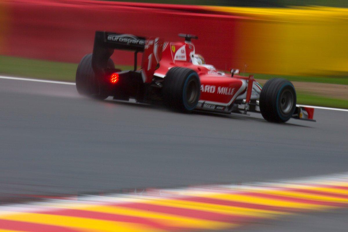 Breaking news: la Prema di Leclerc squalificata