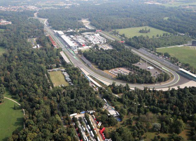 Monza: un progetto di rinnovo da 100 milioni