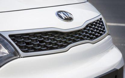 KIA: 3 milioni di auto vendute in Europa