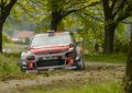 WRC Germania: bene lo shakedown per Citroën