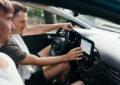 Ford e il potere emotivo delle playlist in auto