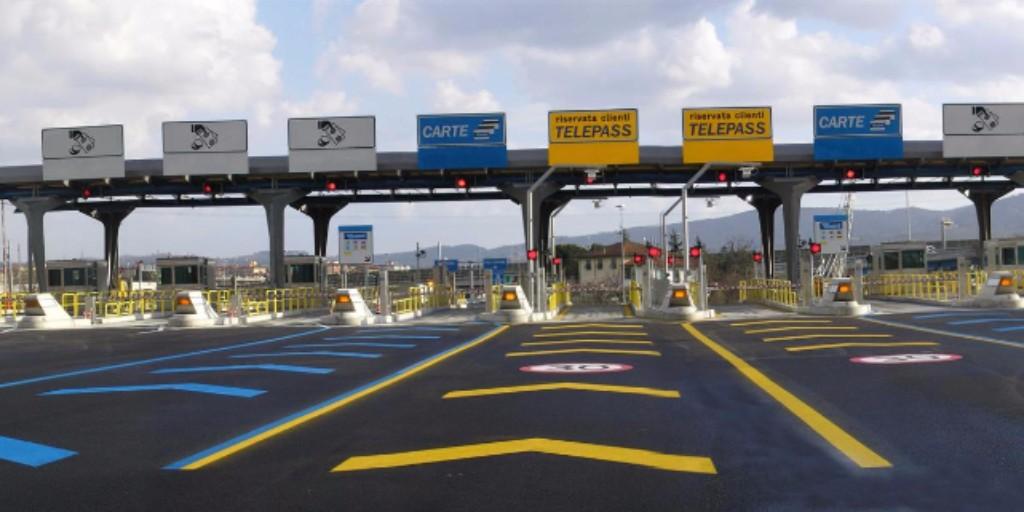 Moto, autostrada e Telepass: le modalità