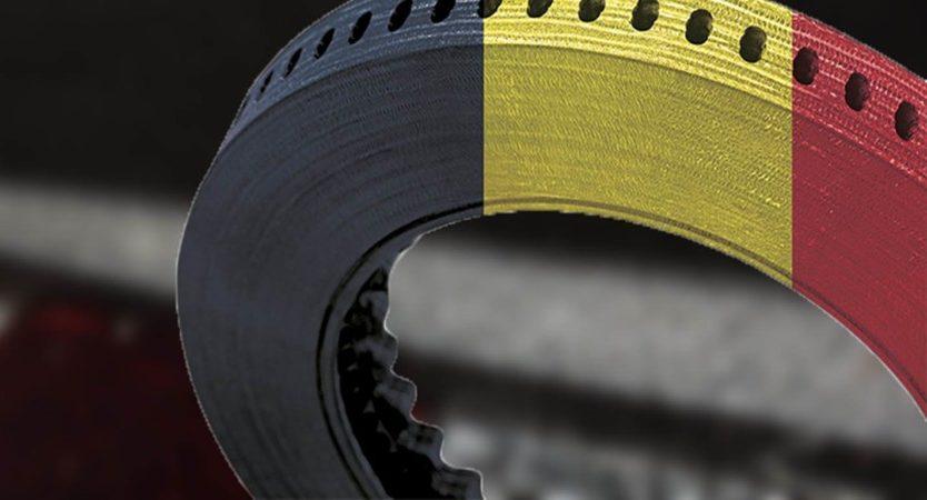 L'impegno degli impianti frenanti al GP del Belgio 2019