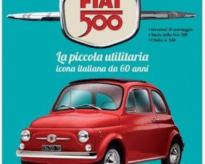 Costruisci la mitica Fiat 500
