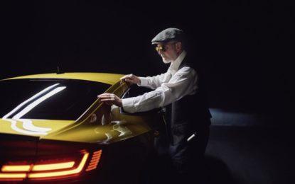 Pete Eckert e Volkswagen Arteon: vedere con la mente