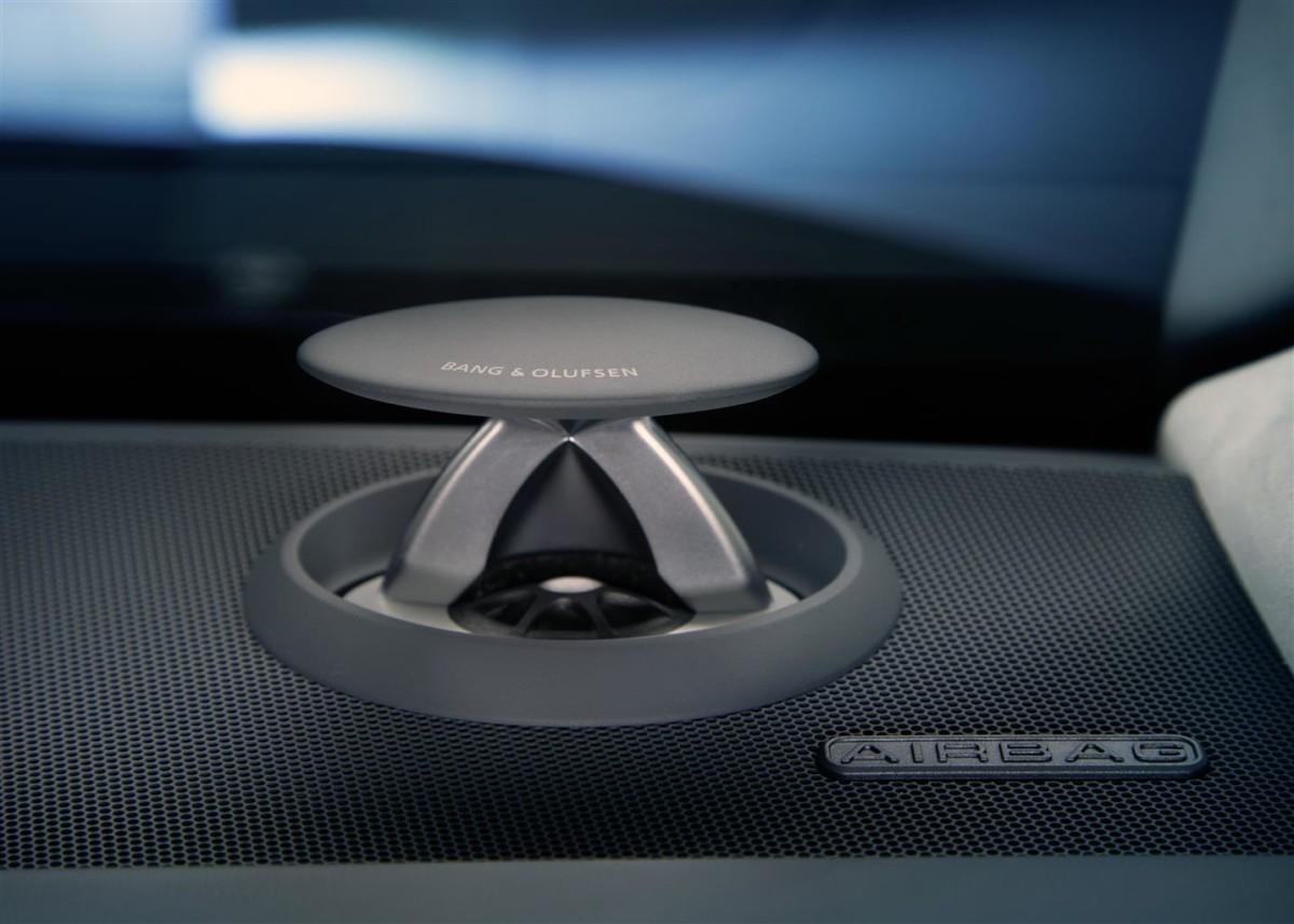 Nuova Audi A8: suono tridimensionale