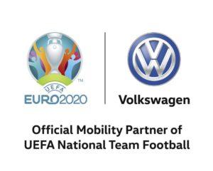 Volkswagen nuovo partner UEFA per la mobilità