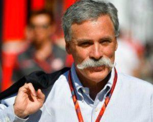 F1 e scommesse: Carey difende la sua scelta
