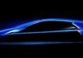 Nuova sorprendente Nissan LEAF