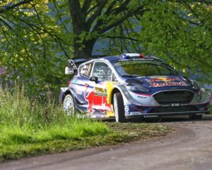 WRC Germania da oggi su Fox Sports HD