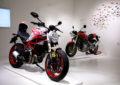 Ducati Monster 797 per la città di Rimini