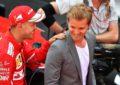 Per Rosberg la Mercedes avrà la meglio sulla Ferrari
