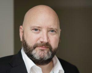 Tim Bampton nuovo responsabile comunicazione McLaren