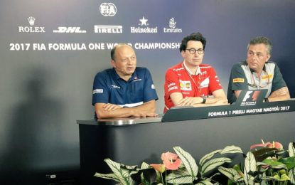 La Sauber diventerà il team satellite Ferrari?