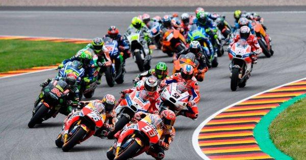 Il Motomondiale riparte da Brno: gli orari TV