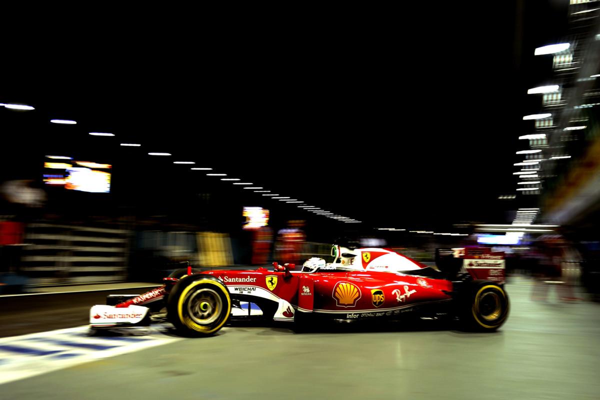 GP Singapore: Pirelli porta le tre mescole più morbide