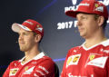 Malesia: Vettel e Raikkonen guardano solo avanti