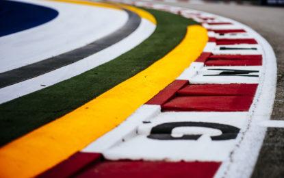 Vettel e Raikkonen pronti per Singapore