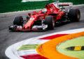 GP Italia: il punto Ferrari sulle libere a Monza