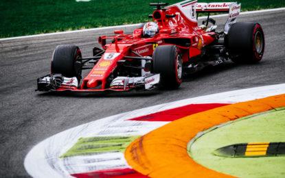 """Minardi: """"Strada in salita per la Ferrari, ma può recuperare"""""""