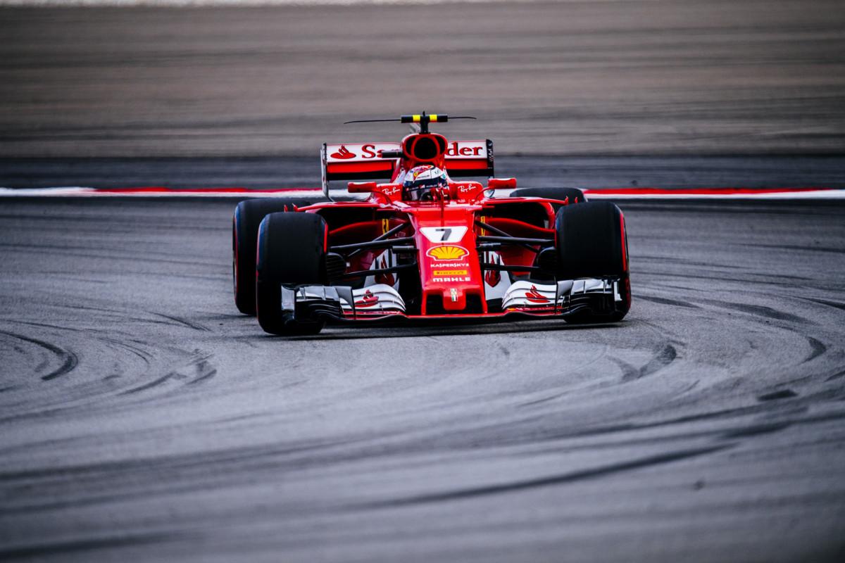 Malesia: cambio motore precauzionale per Vettel