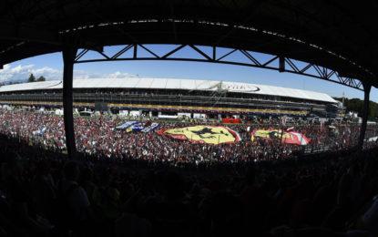 GP Italia di F1: sconti per i visitatori del Salone di Torino