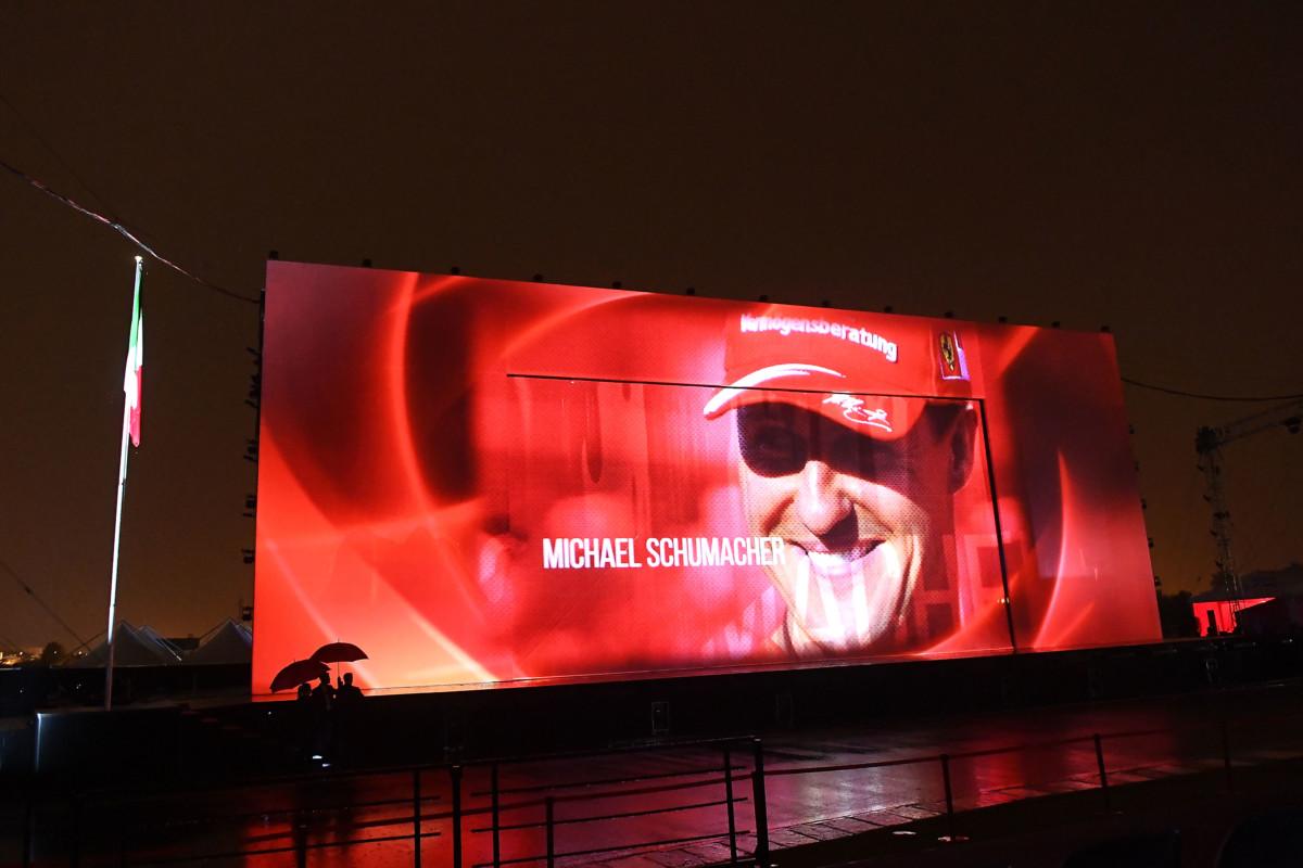 Il grande show di Fiorano per i 70 anni Ferrari