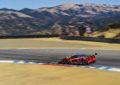 IMSA: la Ferrari sbanca Laguna Seca