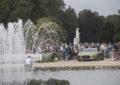 DS Automobiles alla Chantilly Arts & Elégance Richard Mille