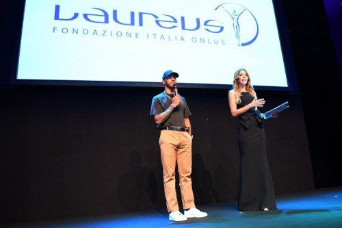Laureus F1 Charity Night: raccolti oltre 300mila euro