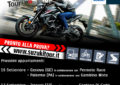 Suzuki DemoRide Tour a Genova, Palermo e Trapani