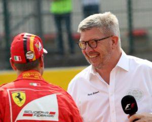 Per Brawn Vettel può ancora conquistare il Titolo