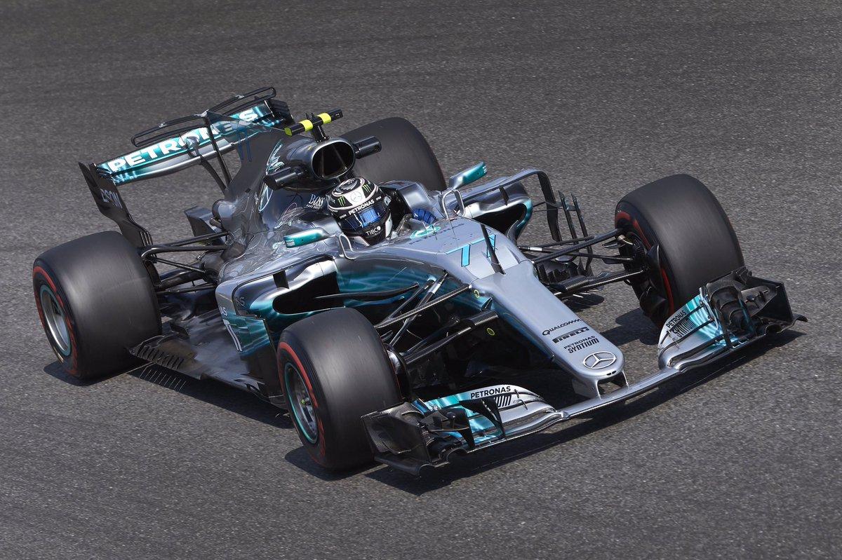 GP Italia: lotta serrata tra Mercedes e Ferrari nelle libere