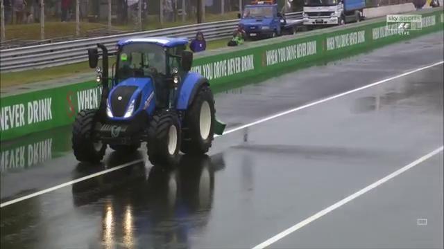 GP Italia: cari tifosi, meritate una medaglia!