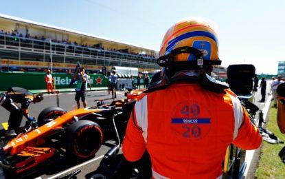 """Domenicali: """"Alonso merita di più in F1"""""""