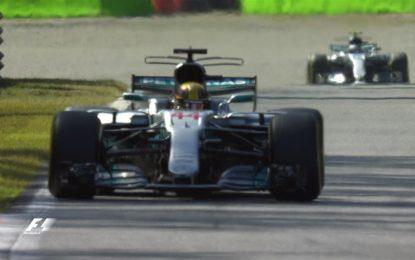 GP Italia: una sola sosta per la velocissima Monza