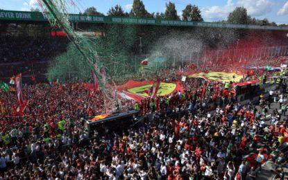 GP Italia: il punto di Ivan Capelli sul weekend a Monza