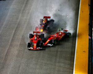 Singapore: le dichiarazioni Ferrari post-GP