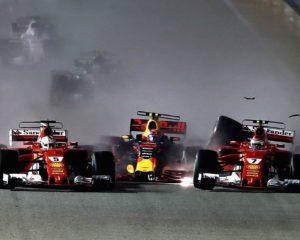 """Minardi: """"In pochi metri Vettel ha vanificato una grande pole"""""""