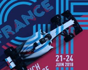GP Francia: set e mescole obbligatori