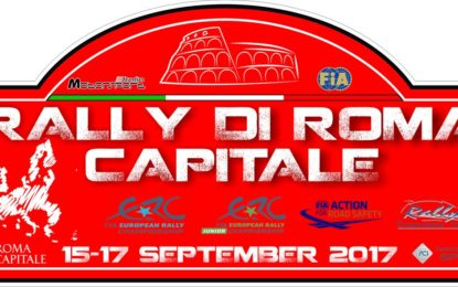 Rally di Roma Capitale nella Settimana Europea dello sport