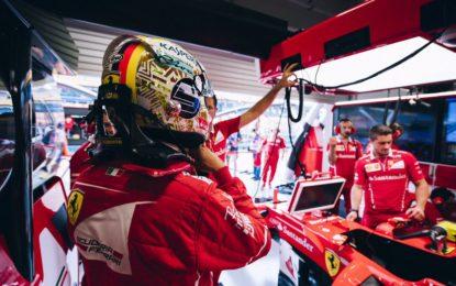 Ferrari: molto lavoro da fare, ma c'è tempo