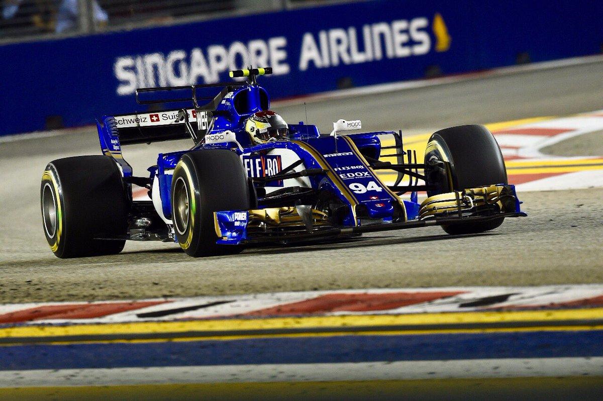 Sauber punta su Wehrlein, Ericsson rischia. Leclerc in arrivo?