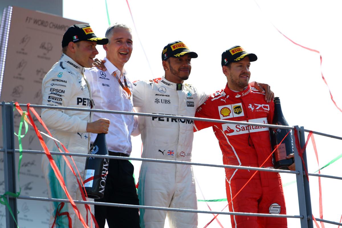 GP Italia: il punto di Gian Carlo Minardi