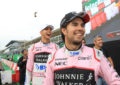La Force India vuole continuare con Ocon e Perez