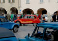 Dyane: primo raduno italiano per i 50 anni