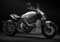 Ducati a Faaker See con una novità XDiavel